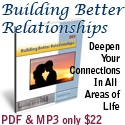 Sidebar Ad 125 - eBook Building Better Relationships
