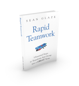 rapid teamwork - book review